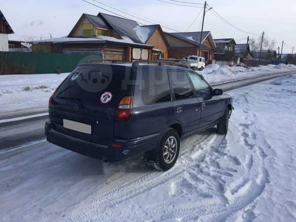 Nissan Wingroad, 1997 год, 175 000 руб.