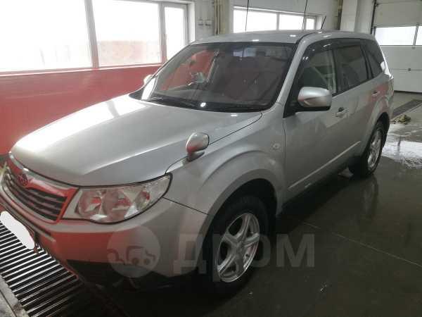 Subaru Forester, 2010 год, 750 000 руб.