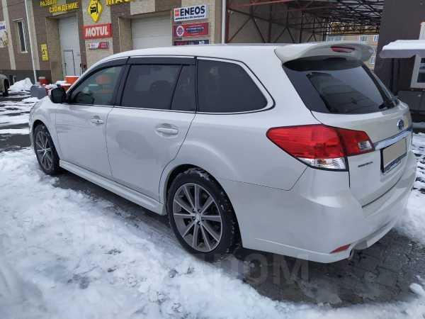 Subaru Legacy, 2013 год, 1 100 000 руб.
