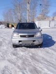 Nissan X-Trail, 2001 год, 355 000 руб.