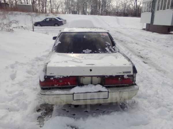 Toyota Mark II, 1991 год, 30 000 руб.
