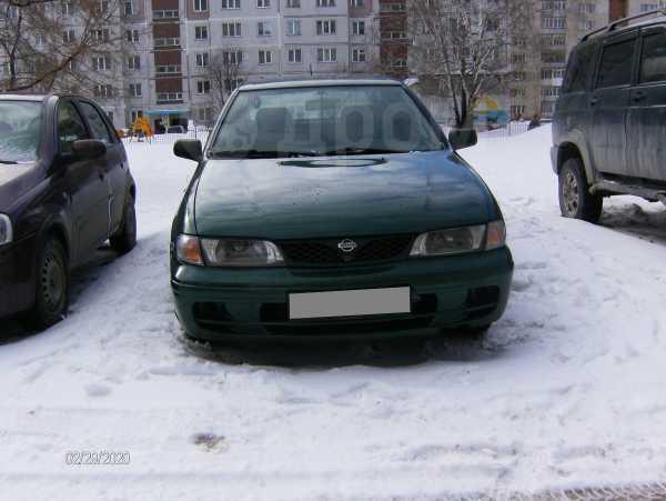 Nissan Almera, 1999 год, 130 000 руб.