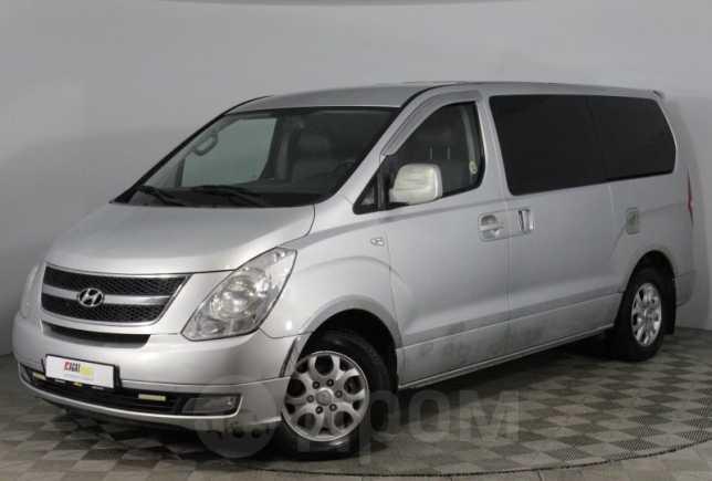 Hyundai H1, 2010 год, 725 000 руб.