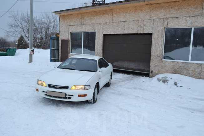 Toyota Corona Exiv, 1994 год, 143 000 руб.