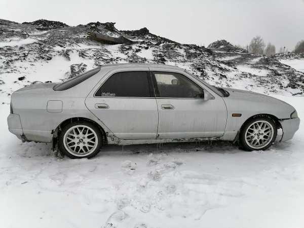 Nissan Skyline, 1994 год, 120 000 руб.