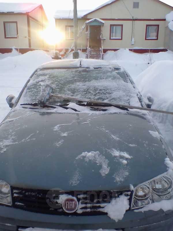 Fiat Albea, 2009 год, 270 000 руб.