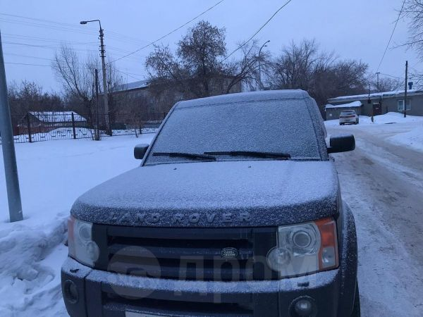 Land Rover Discovery, 2006 год, 780 000 руб.