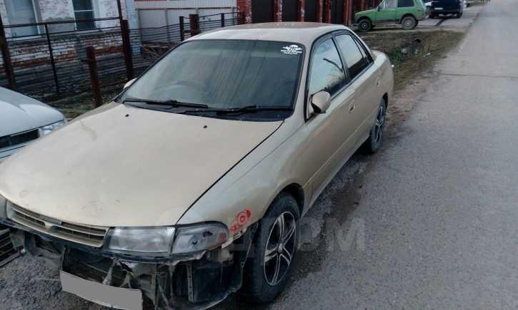 Toyota Carina, 1995 год, 100 000 руб.