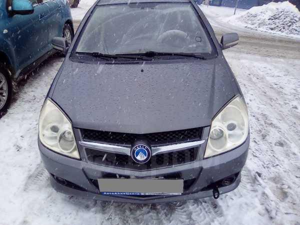 Geely MK, 2010 год, 169 000 руб.