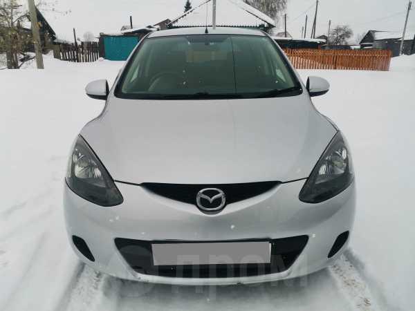 Mazda Demio, 2008 год, 305 000 руб.