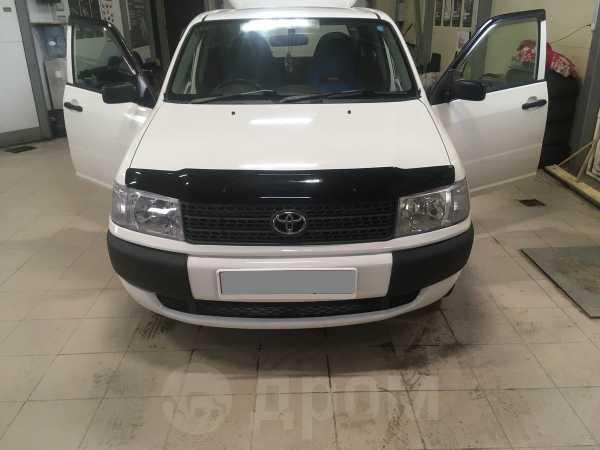 Toyota Probox, 2007 год, 315 000 руб.