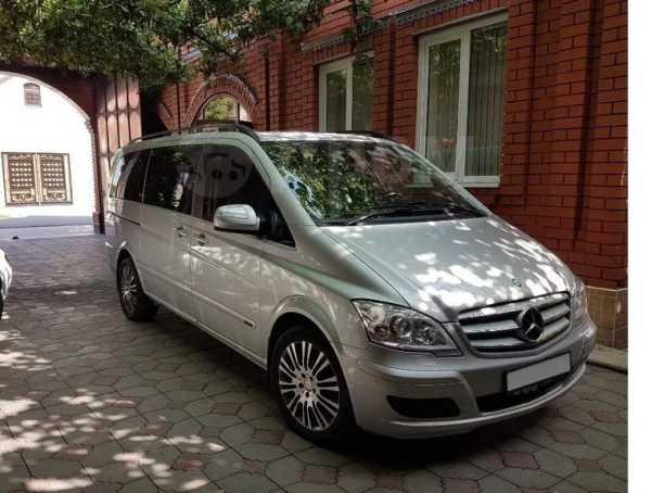 Mercedes-Benz Viano, 2013 год, 1 700 000 руб.