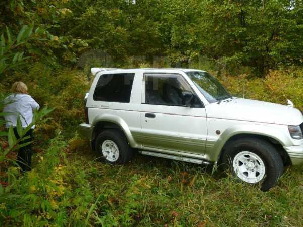 Mitsubishi Pajero, 1996 год, 530 000 руб.