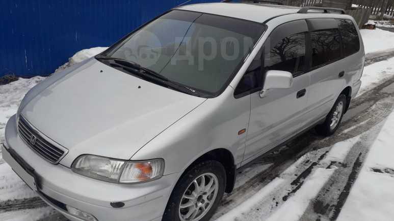 Honda Odyssey, 1997 год, 280 000 руб.