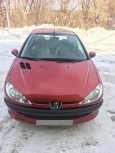 Peugeot 206, 2007 год, 249 000 руб.