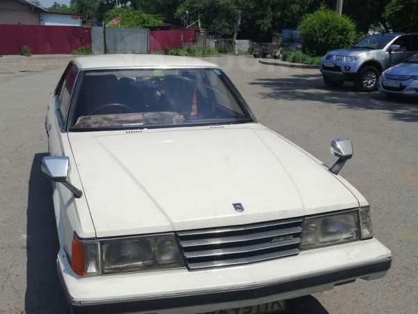 Toyota Chaser, 1984 год, 200 000 руб.