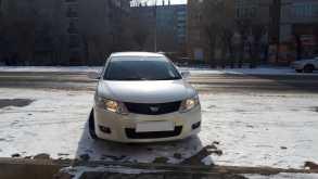 Чита Toyota Allion 2007
