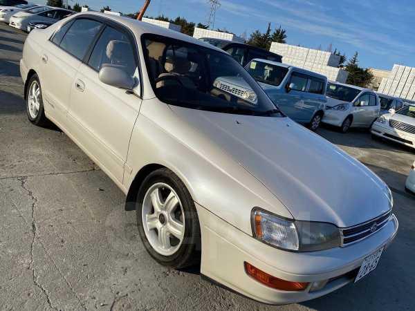 Toyota Corona, 1992 год, 330 000 руб.