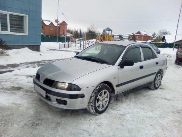 Mitsubishi Carisma, 2003 год, 135 000 руб.