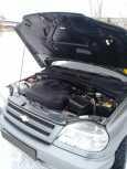 Chevrolet Niva, 2007 год, 248 000 руб.