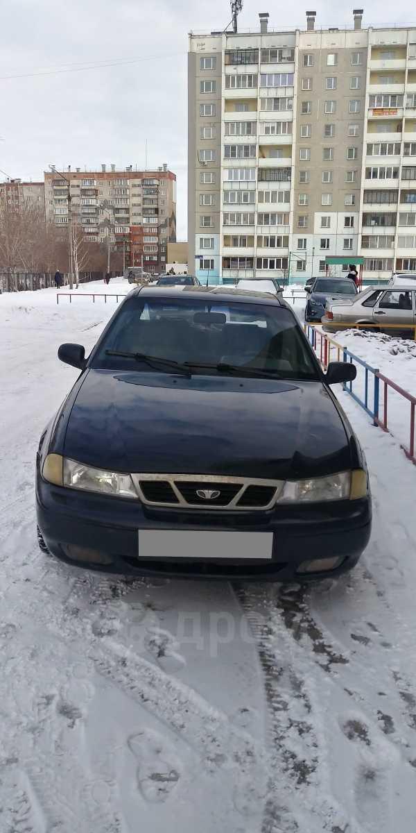 Daewoo Nexia, 2007 год, 90 000 руб.