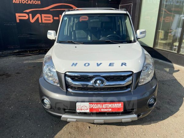 Great Wall Hover M2, 2013 год, 499 990 руб.
