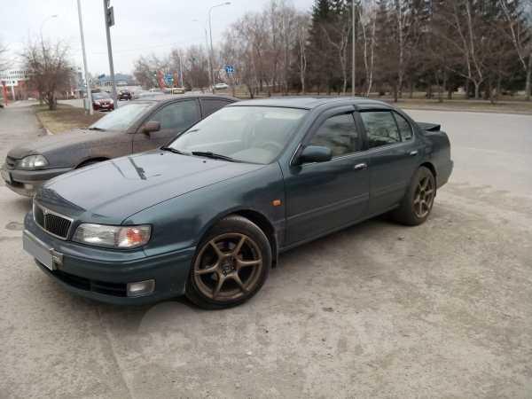 Nissan Maxima, 1997 год, 380 000 руб.