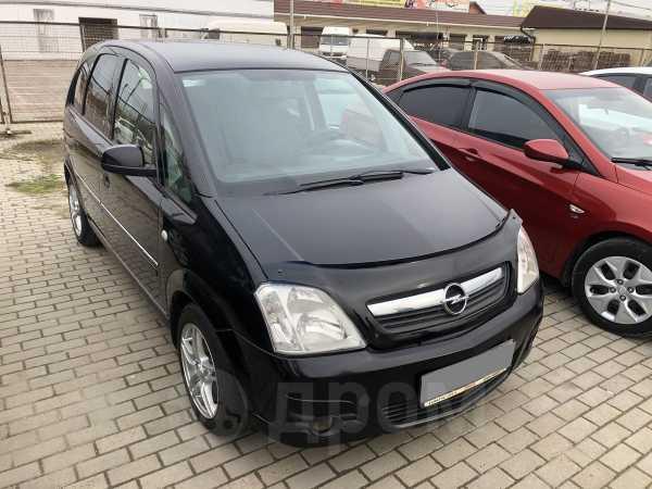 Opel Meriva, 2007 год, 317 000 руб.