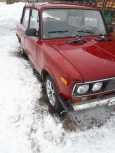 Лада 2106, 1993 год, 37 000 руб.