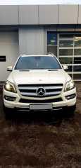 Mercedes-Benz GL-Class, 2014 год, 2 100 000 руб.