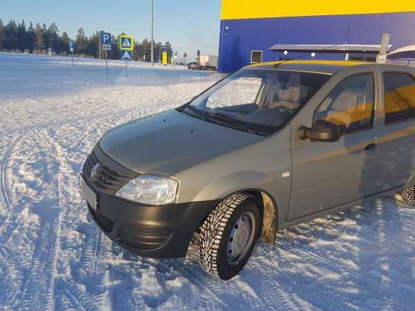 Renault Logan, 2012 год, 349 000 руб.