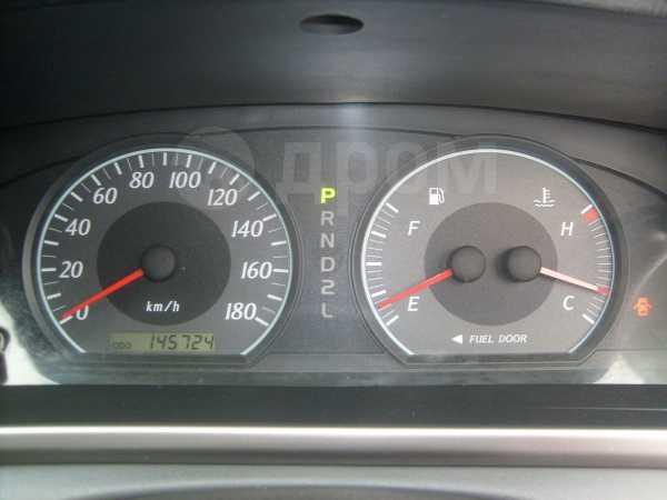 Toyota Corolla, 2005 год, 455 000 руб.