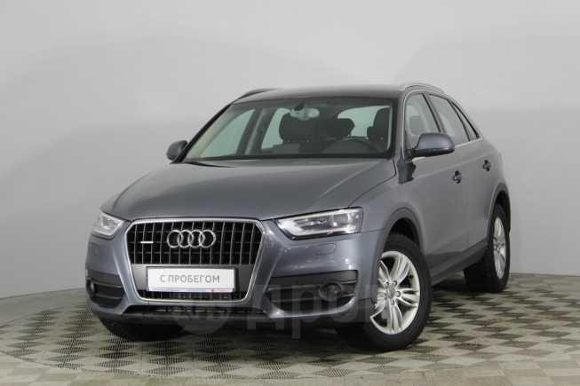Audi Q3, 2012 год, 870 000 руб.