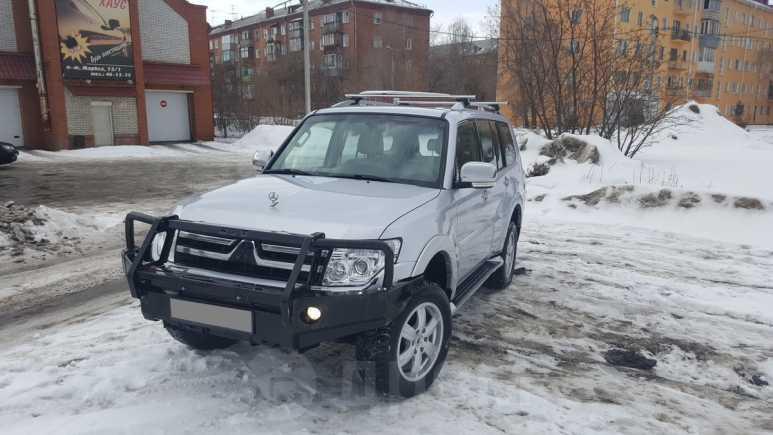 Mitsubishi Pajero, 2007 год, 940 000 руб.