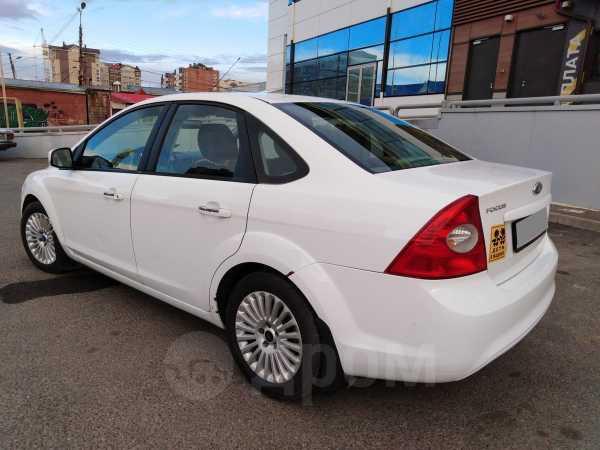 Ford Focus, 2010 год, 401 000 руб.