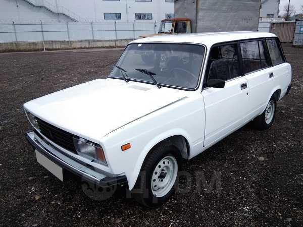Лада 2104, 1993 год, 58 000 руб.