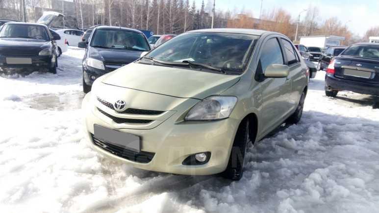 Toyota Yaris, 2006 год, 360 000 руб.