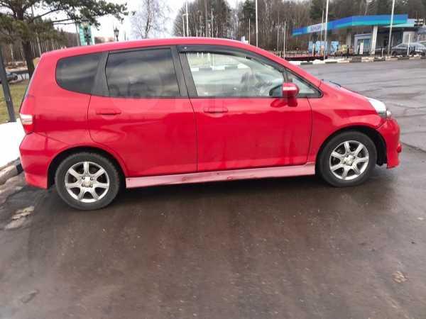 Honda Jazz, 2008 год, 315 000 руб.