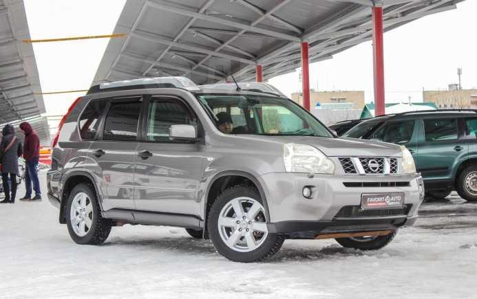 Nissan X-Trail, 2007 год, 689 000 руб.