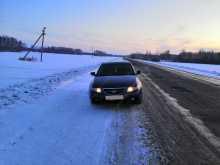 Омск TSX 2005
