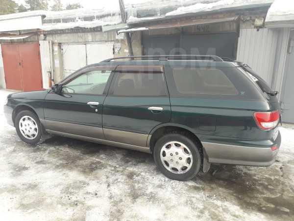 Nissan Avenir Salut, 1998 год, 259 000 руб.