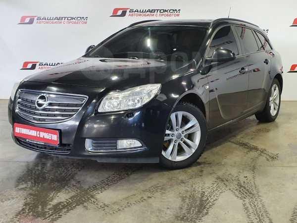 Opel Insignia, 2010 год, 479 000 руб.