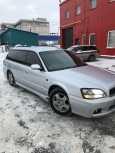Subaru Legacy, 2002 год, 235 000 руб.