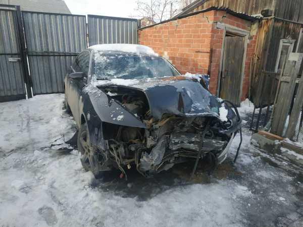 Audi A6, 2006 год, 170 000 руб.