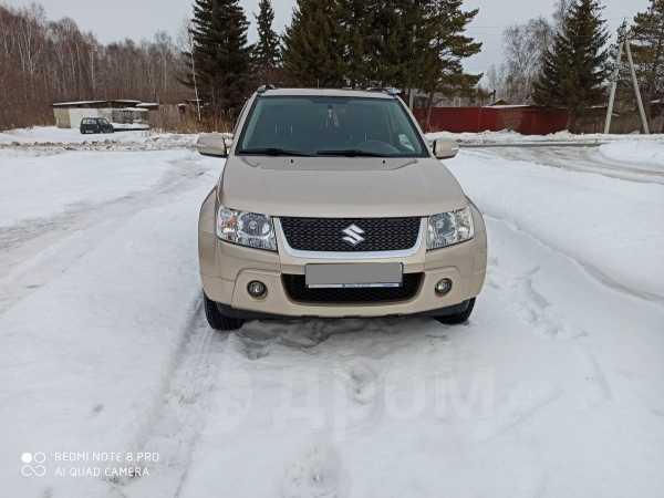 Suzuki Grand Vitara, 2008 год, 620 000 руб.