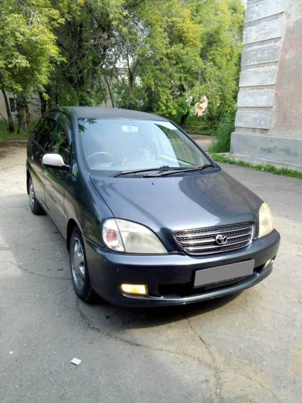Toyota Nadia, 1998 год, 250 000 руб.
