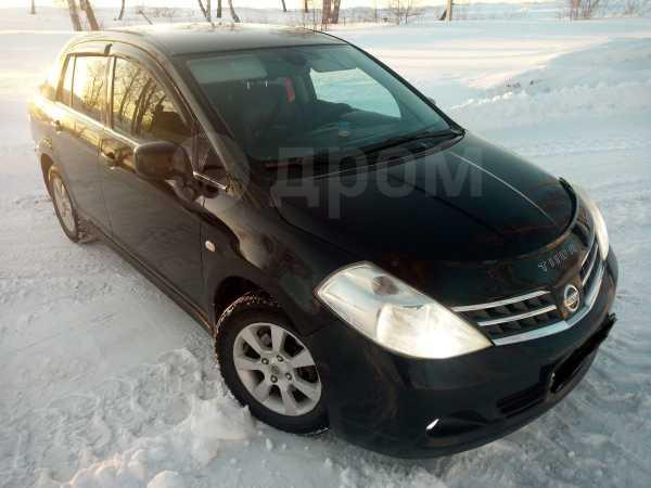 Nissan Tiida, 2008 год, 425 000 руб.