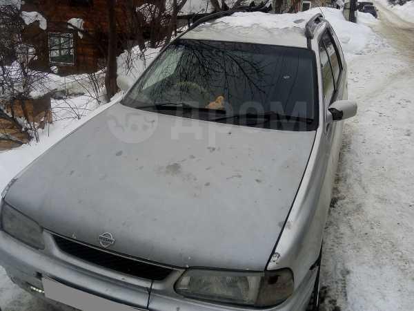 Nissan Wingroad, 1998 год, 90 000 руб.