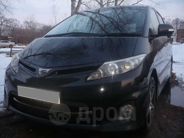 Toyota Estima, 2010 год, 970 000 руб.