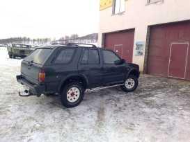 Горно-Алтайск Frontera 1994